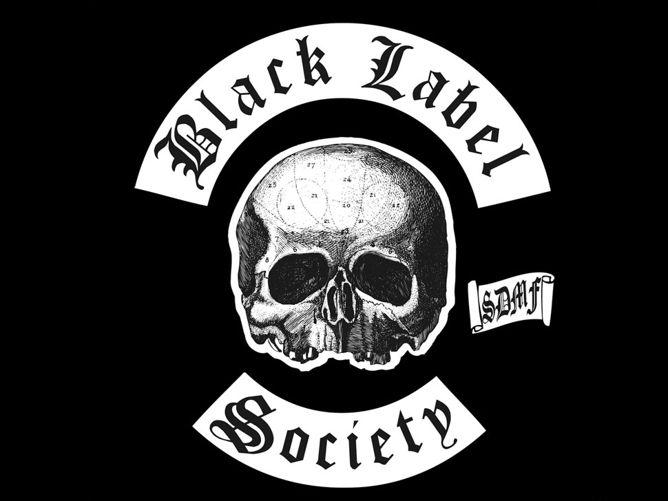 Black Label Society en concert