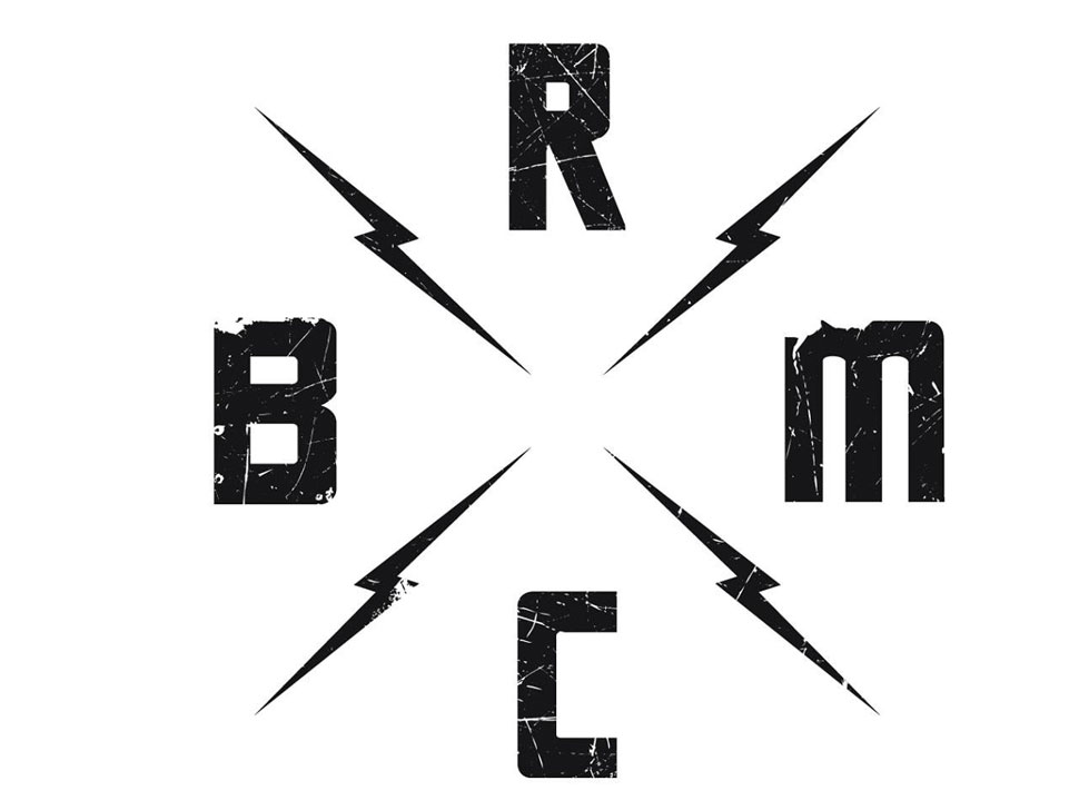 Black Rebel Motorcycle Club en concert