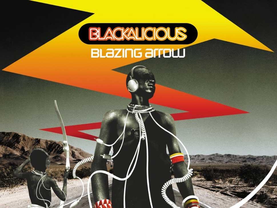 Blackalicious en concert