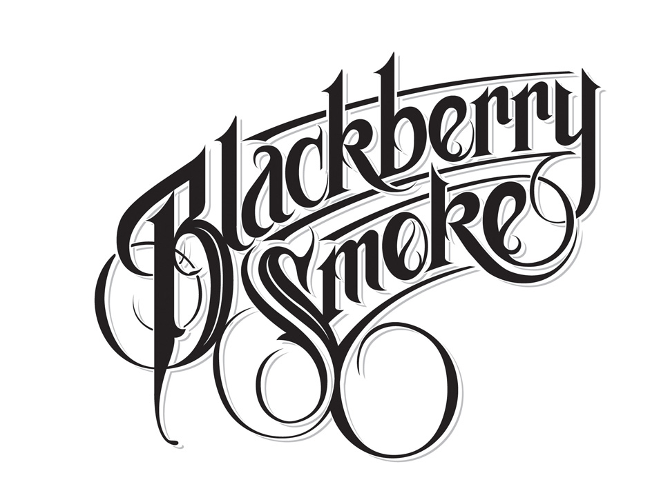 Blackberry Smoke en concert