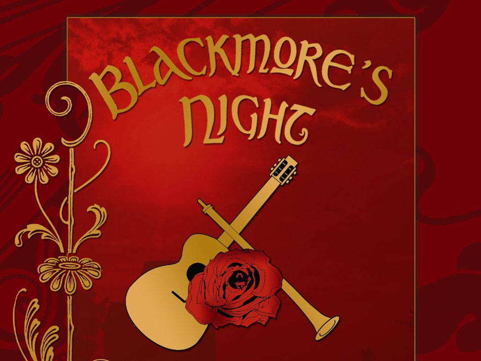 Blackmore's Night en concert