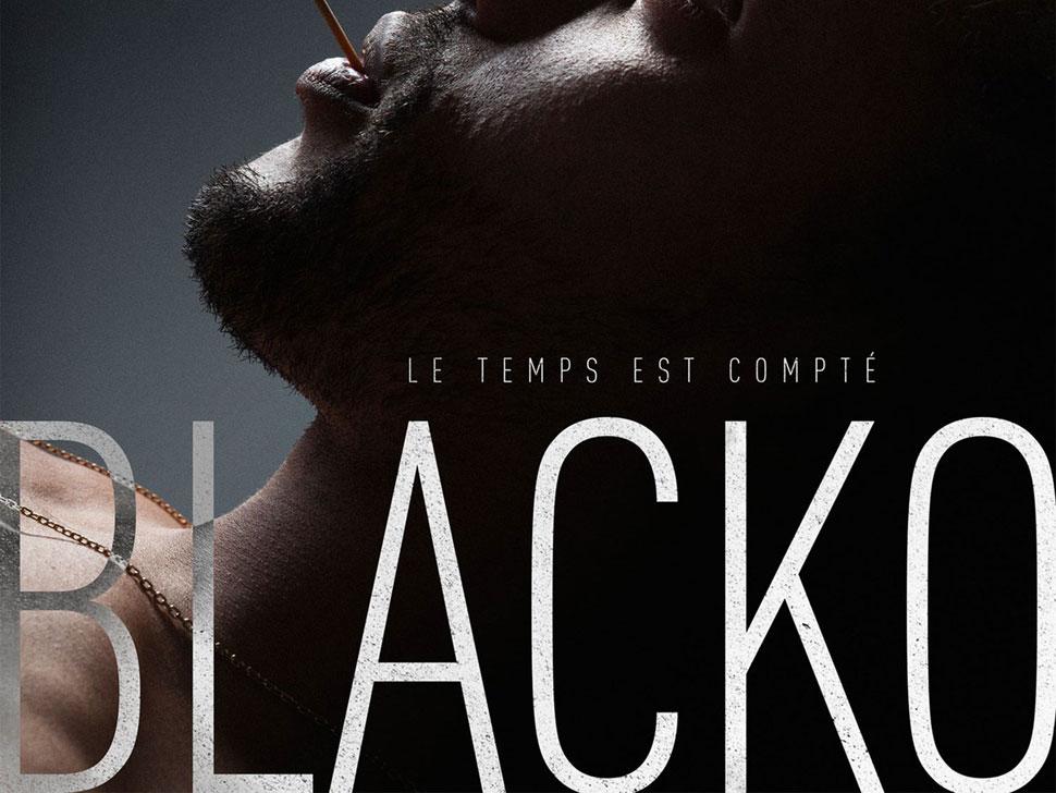Blacko en concert