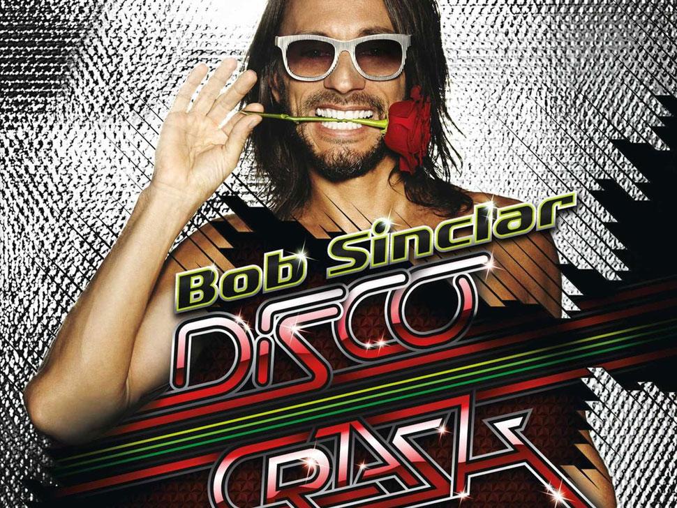 Bob Sinclar en concert
