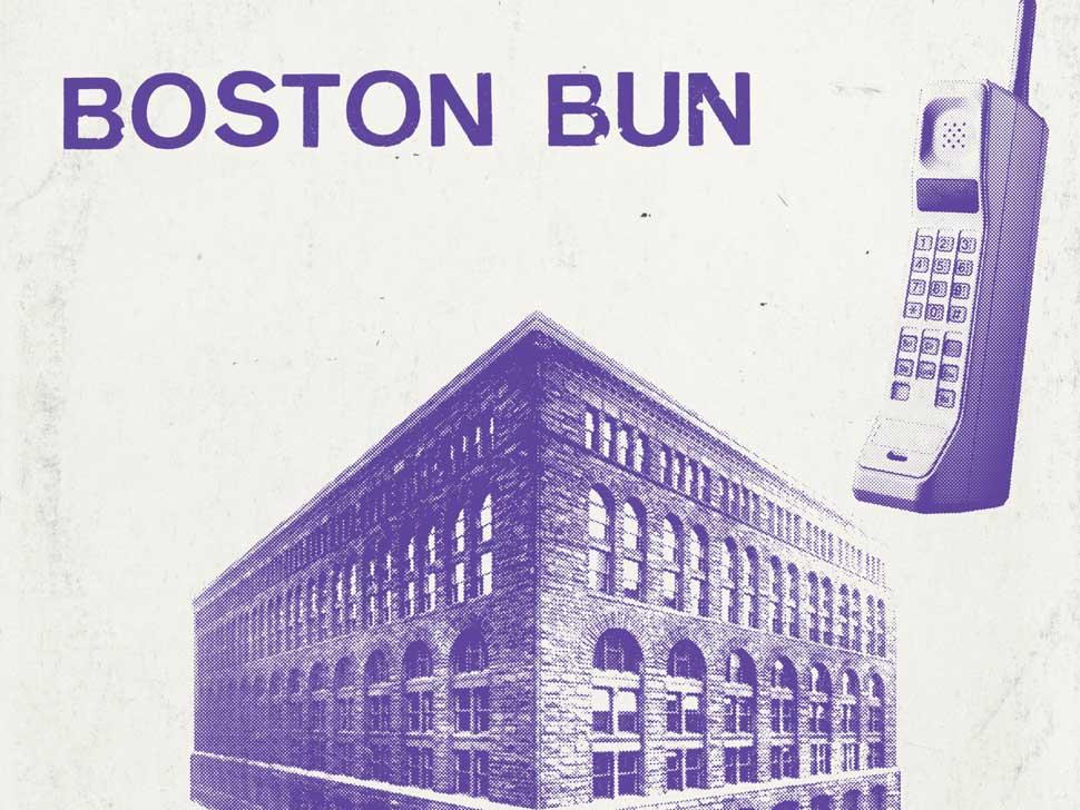 Concert Boston Bun