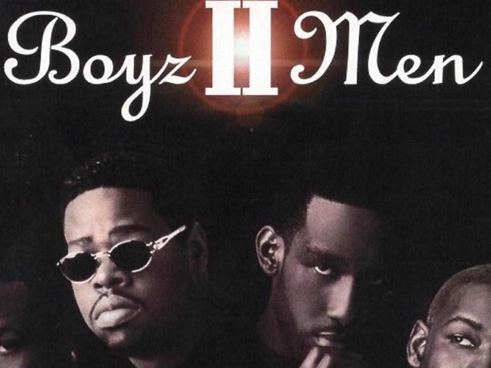 Boyz II Men en concert
