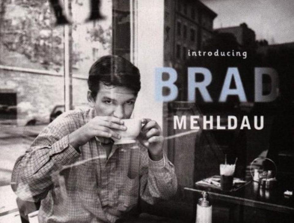 Brad Mehldau en concert
