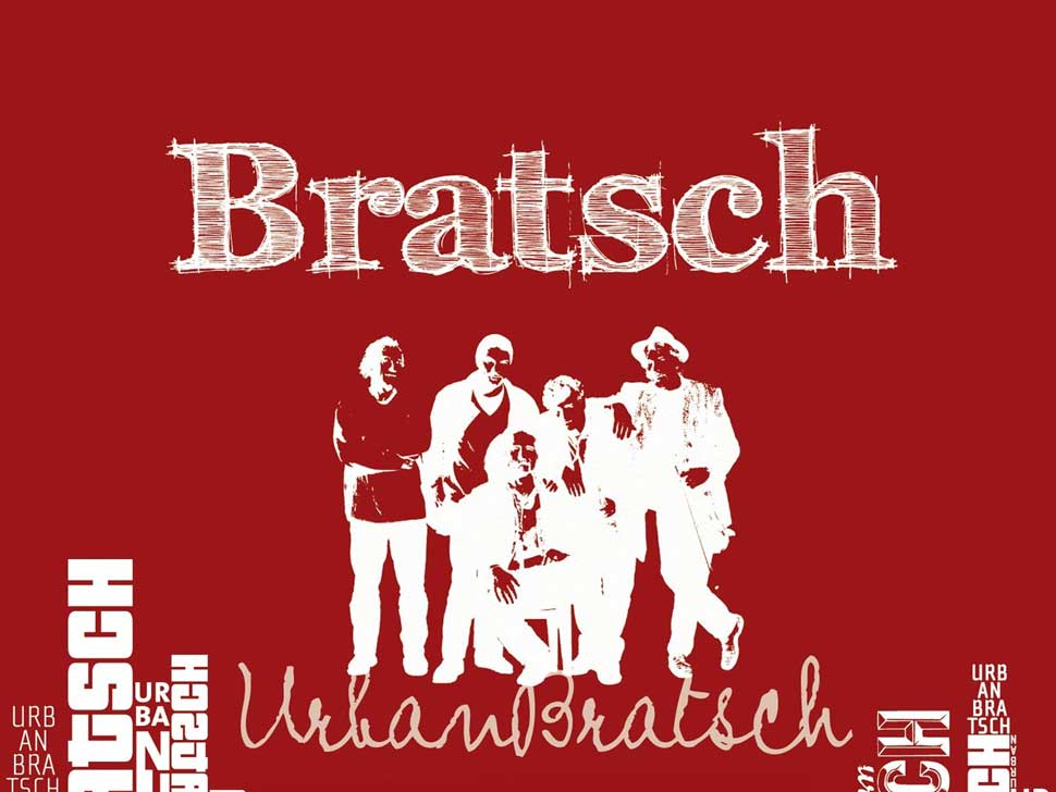 Bratsch en concert