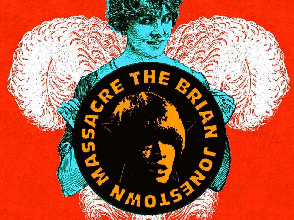 Brian Jonestown Massacre en concert