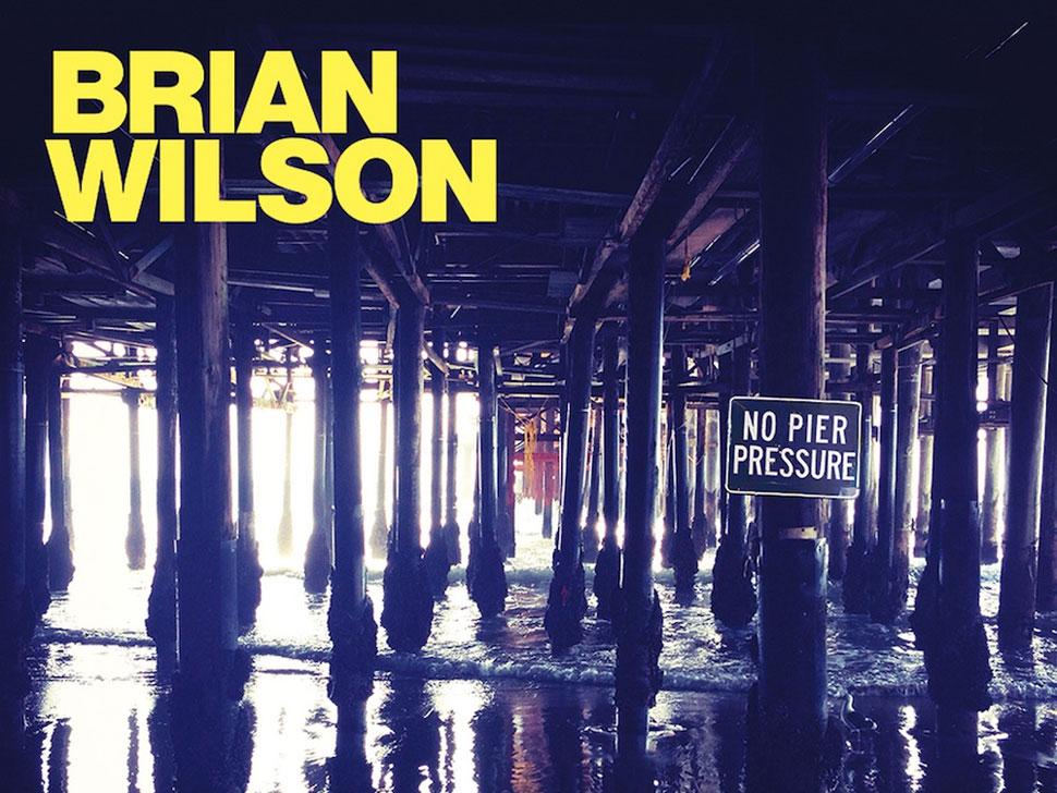 Brian Wilson en concert