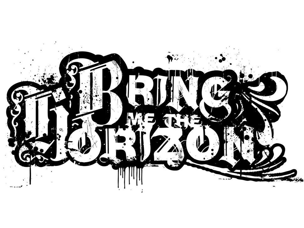 Bring Me The Horizon en concert
