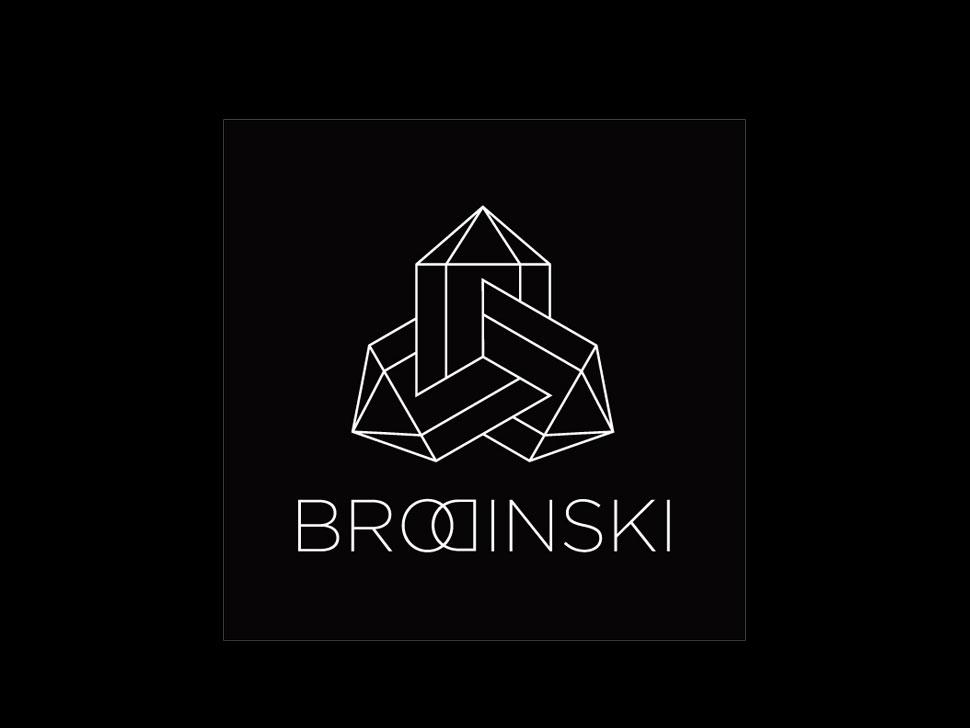 Brodinski en concert