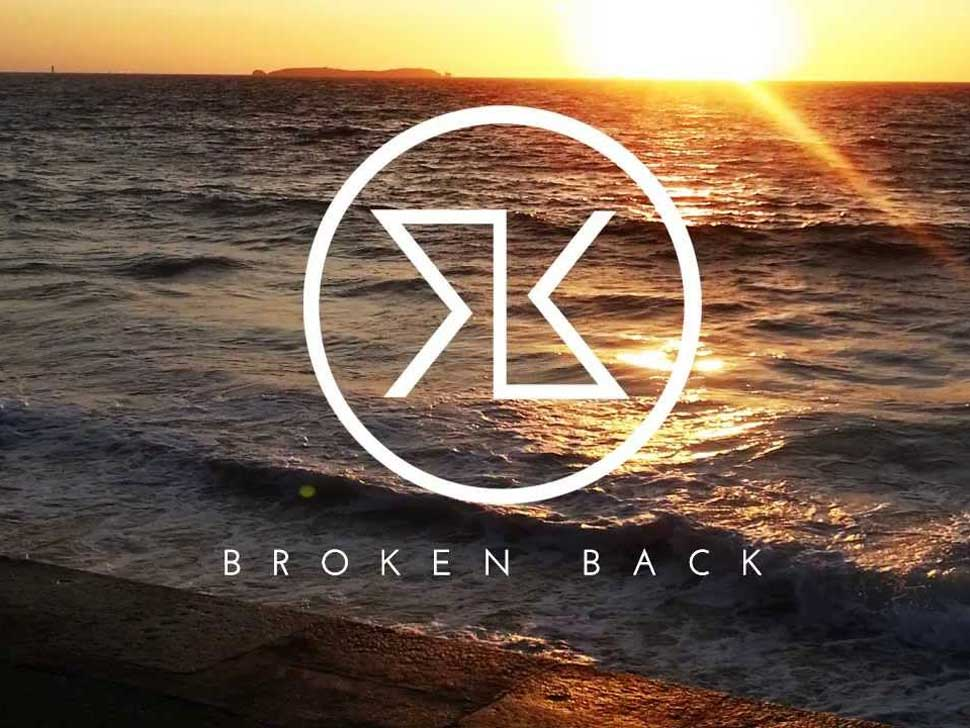 Concert Broken Back