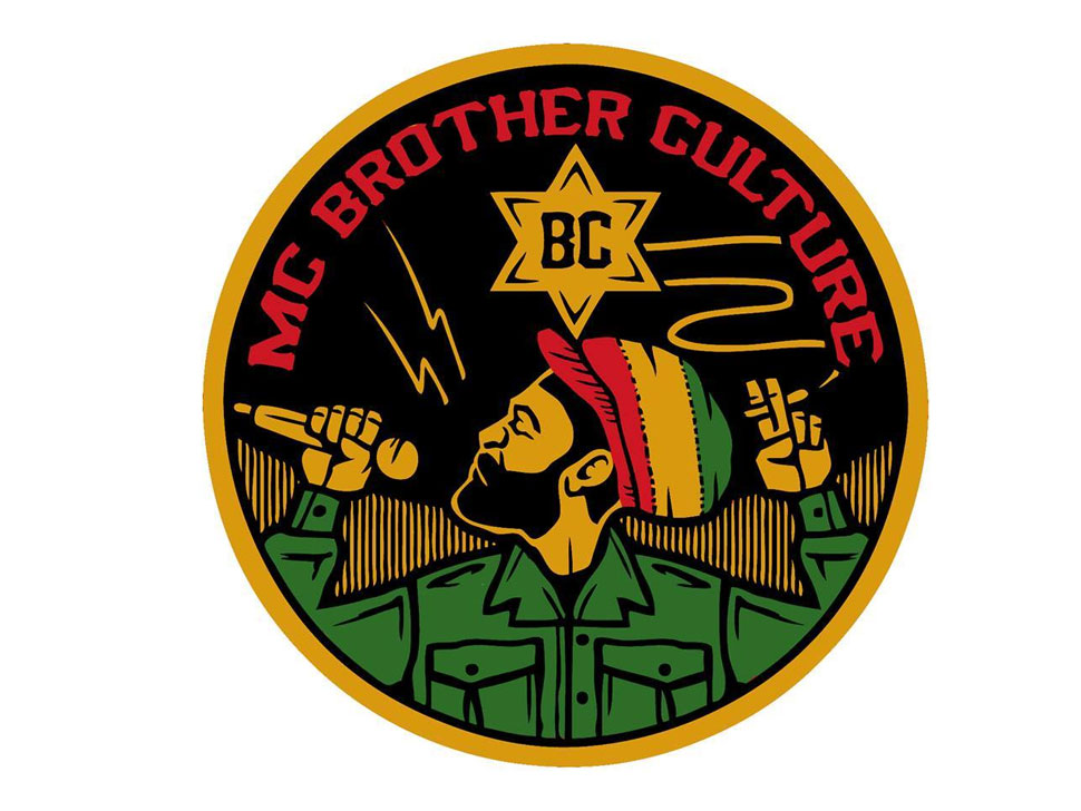 Brother Culture en concert