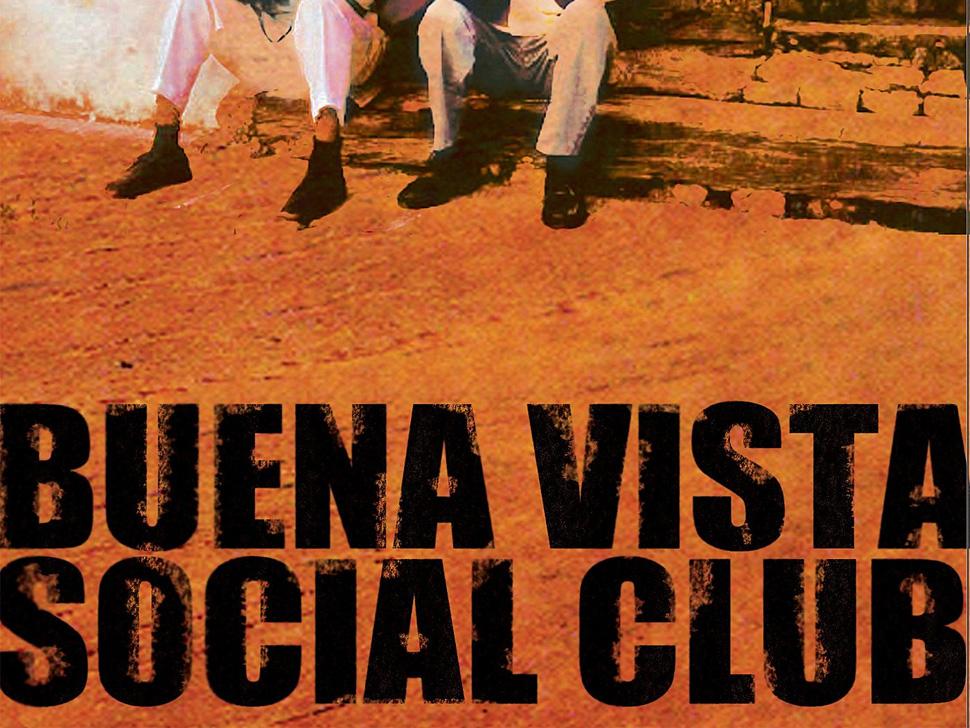 Buena Vista Social Club en concert