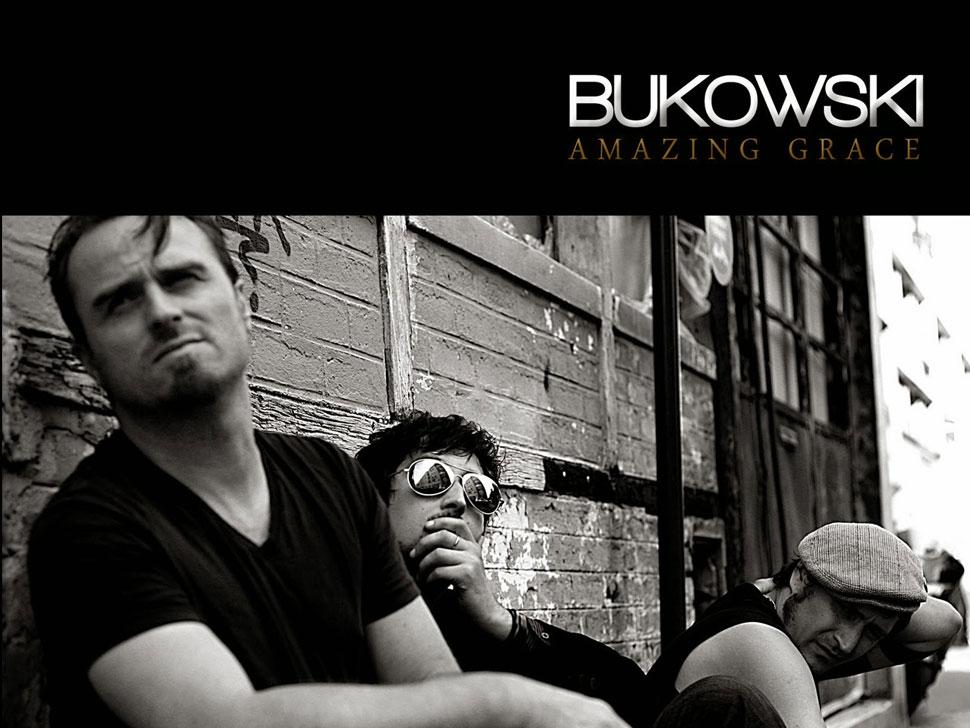 Bukowski en concert