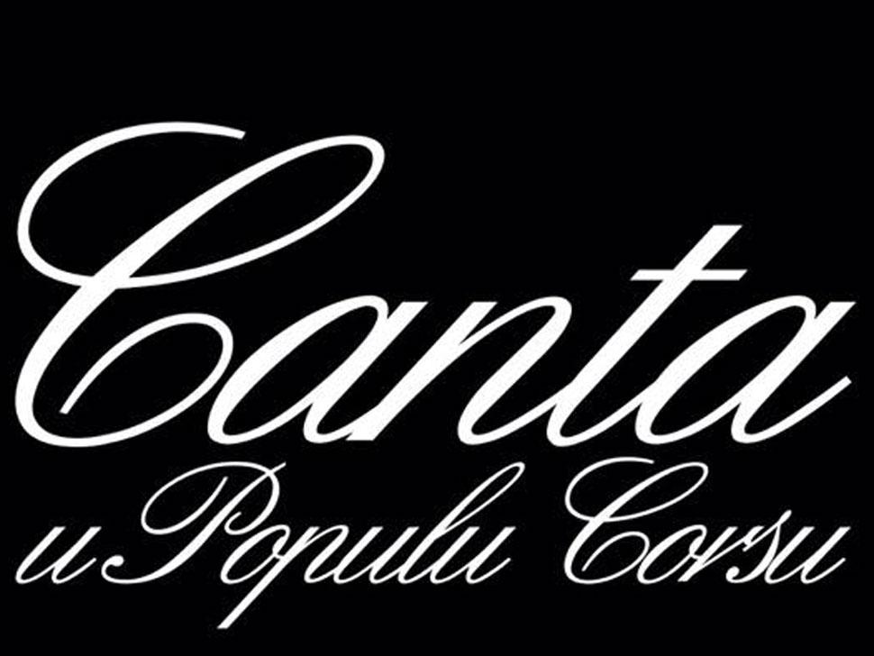Canta u Populu Corsu en concert