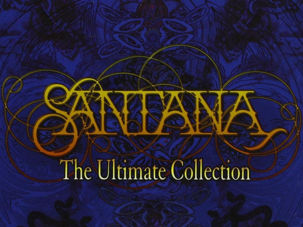 Carlos Santana en concert