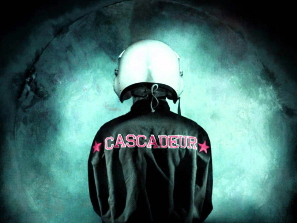 Concert Cascadeur