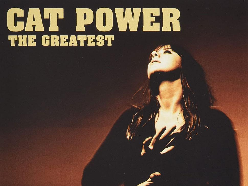 Cat Power en concert