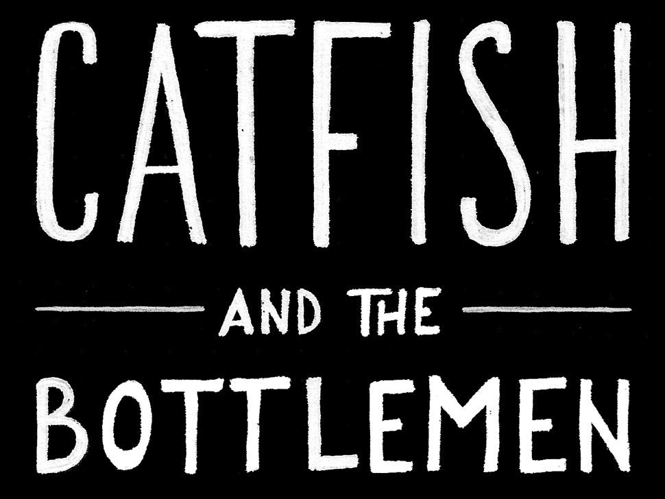 Catfish and the bottlemen en concert