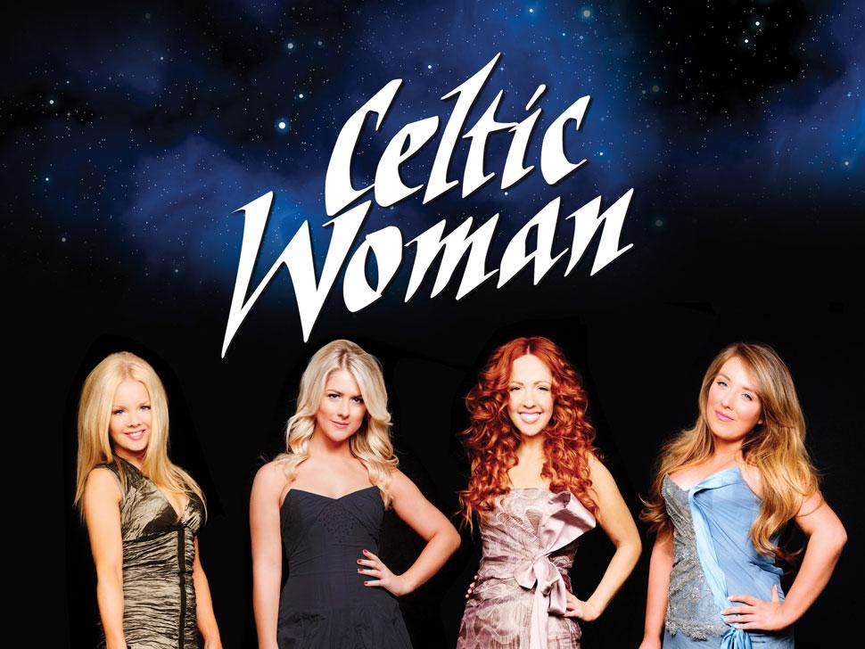 Celtic Woman en concert