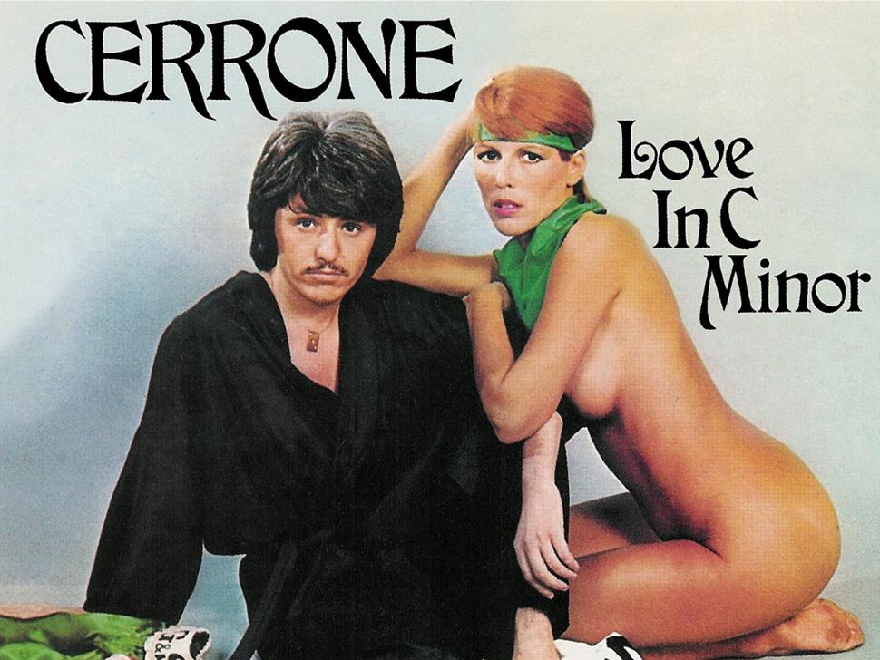 Cerrone en concert