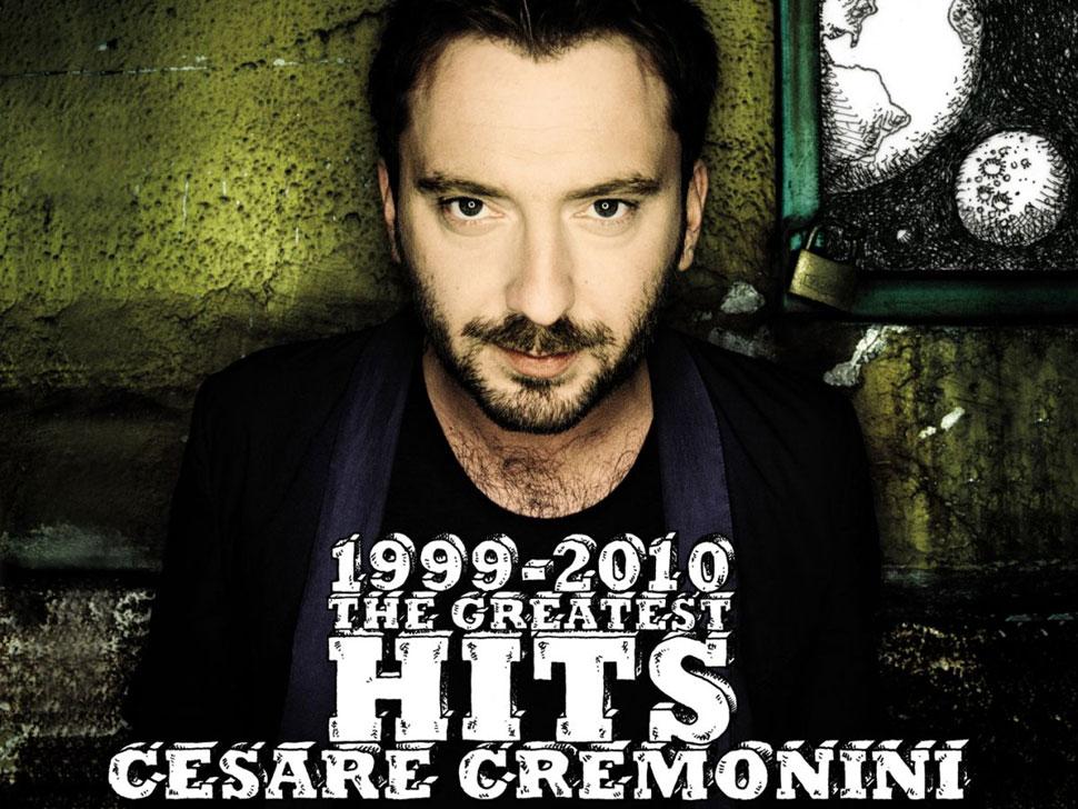 Cesare Cremonini en concert