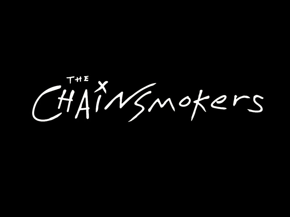 Chainsmokers en concert