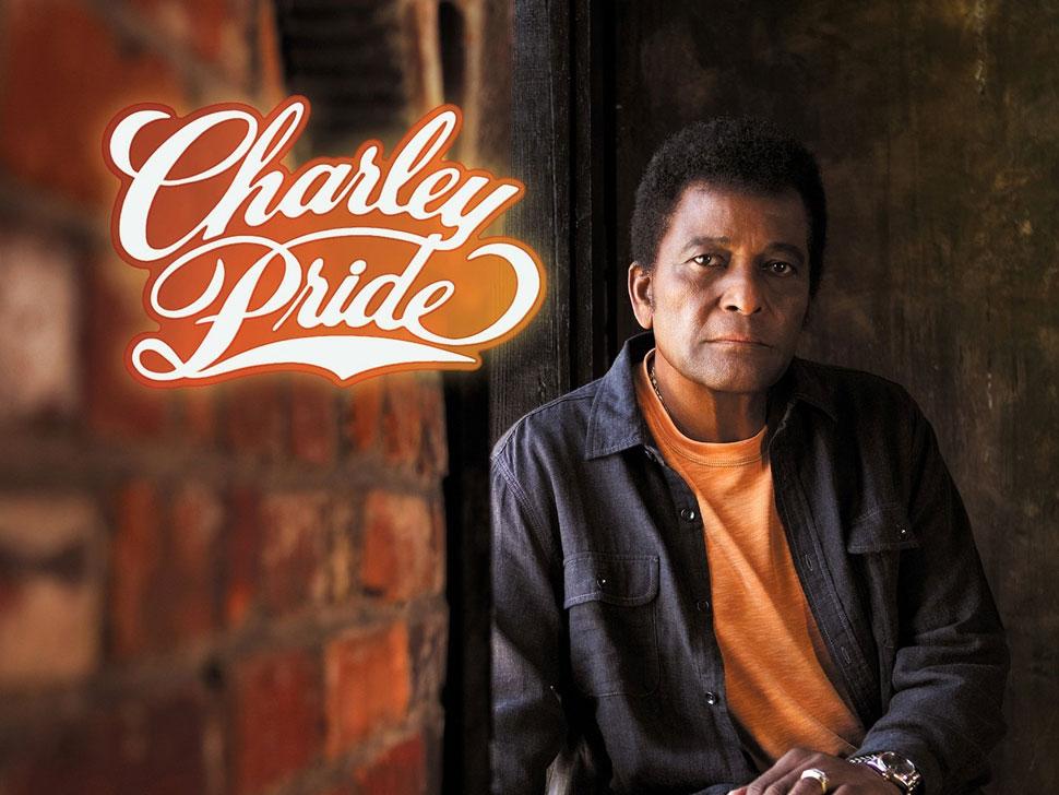 Charley Pride en concert