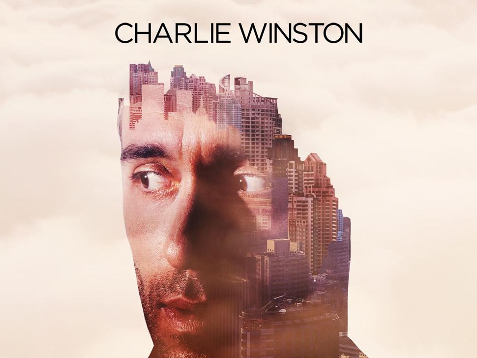 Concert Charlie Winston
