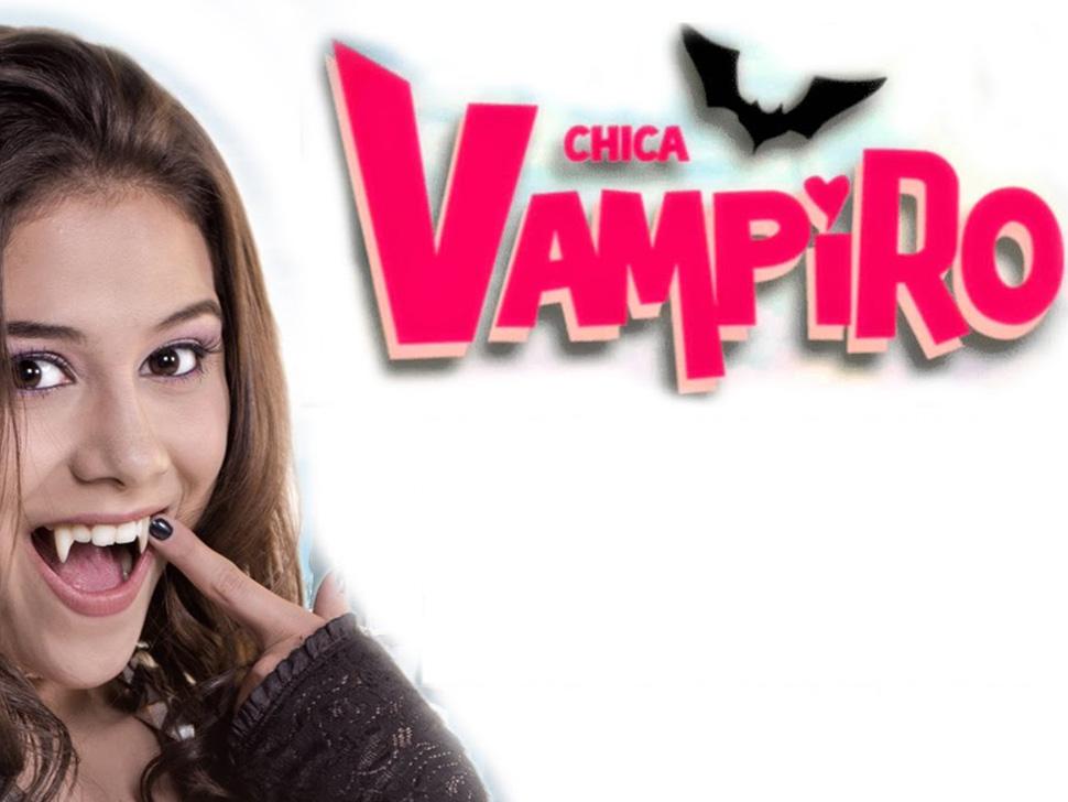 Chica Vampiro en concert