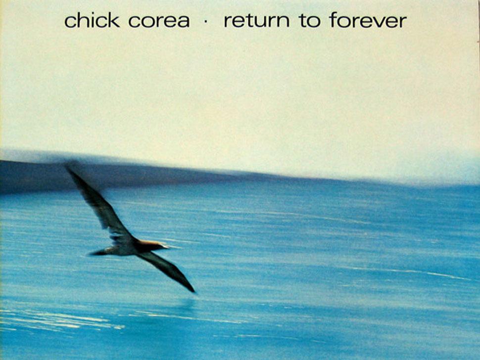 Chick Corea en concert