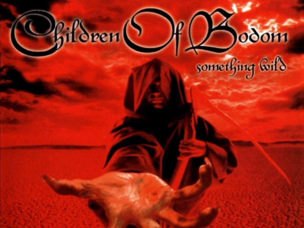 Children of Bodom en concert