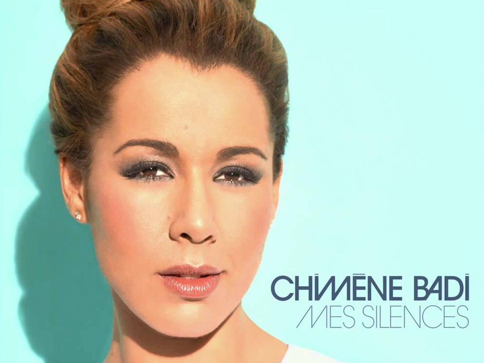 Chimène Badi en concert