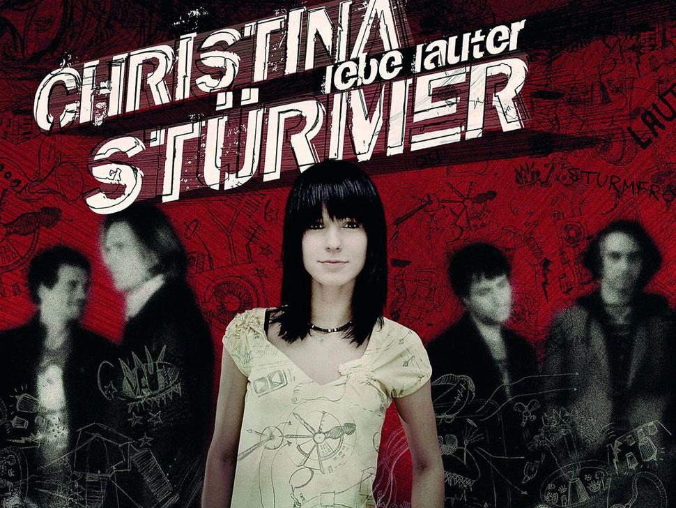 Christina Stürmer en concert