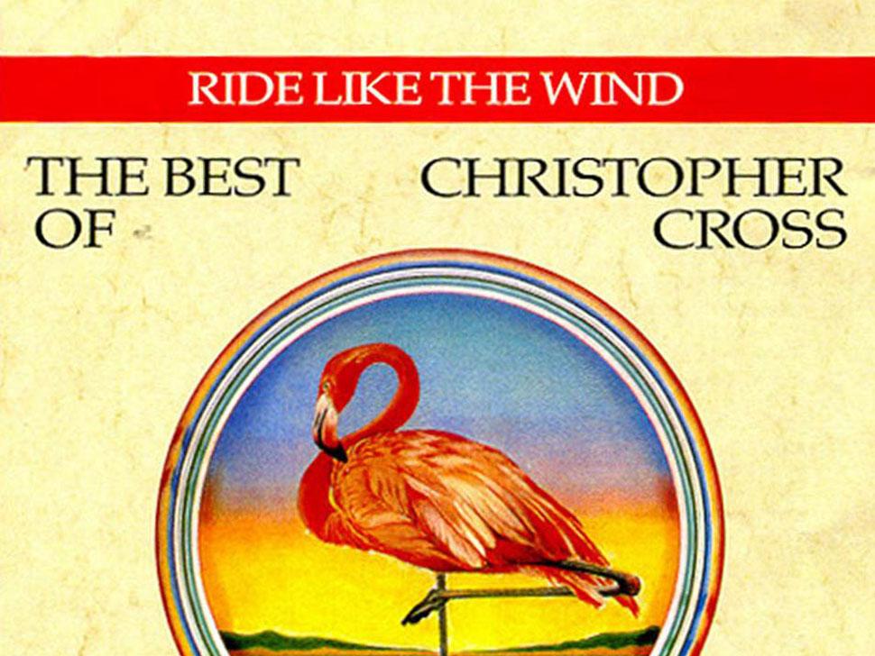 Christopher Cross en concert