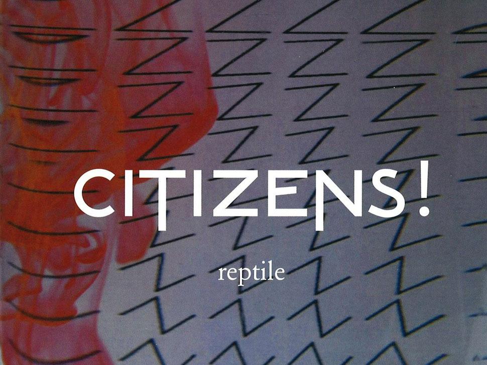 Citizens! en concert