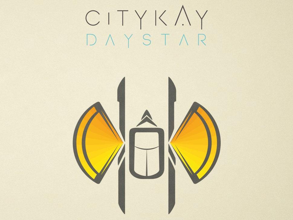 City Kay en concert