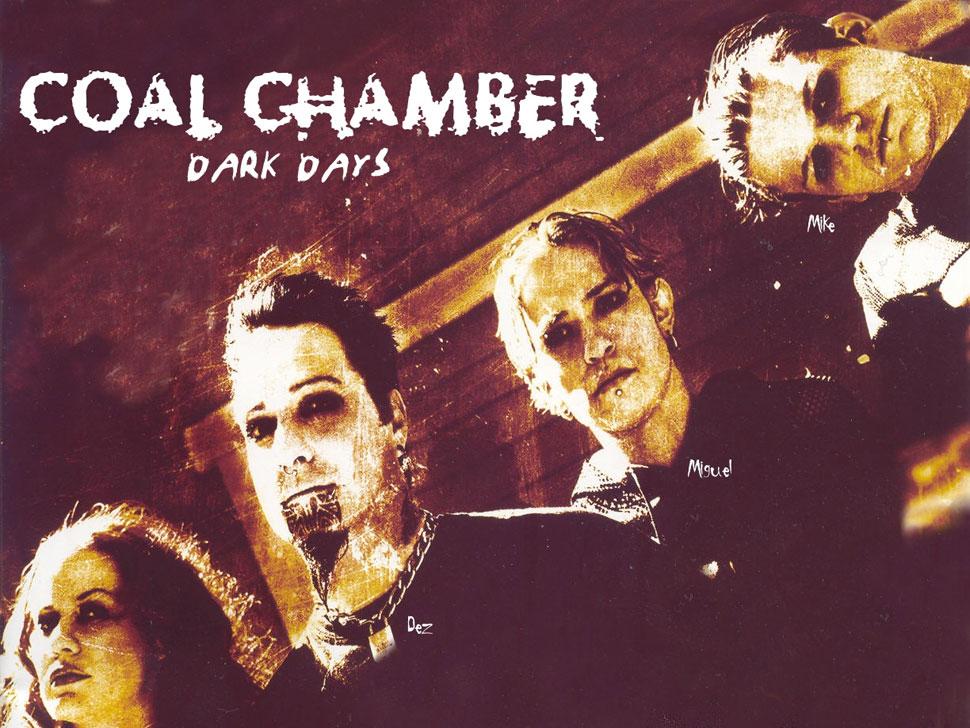 Coal Chamber en concert