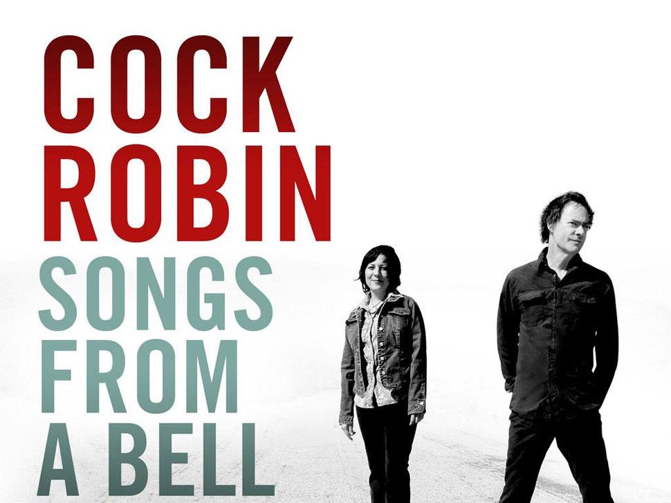 Cock Robin en concert