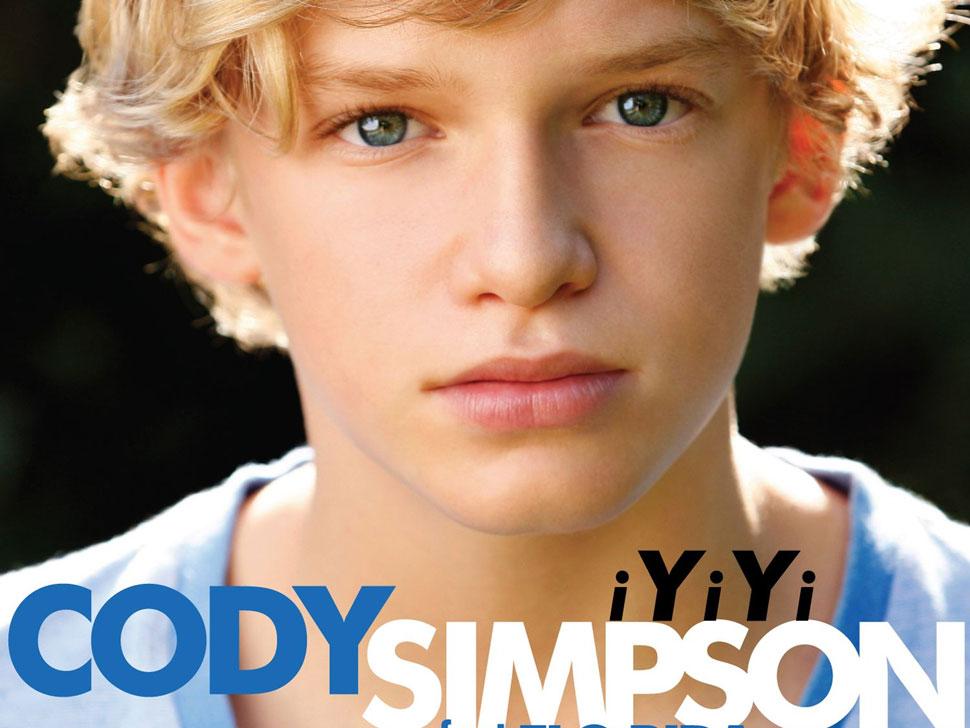 Cody Simpson en concert