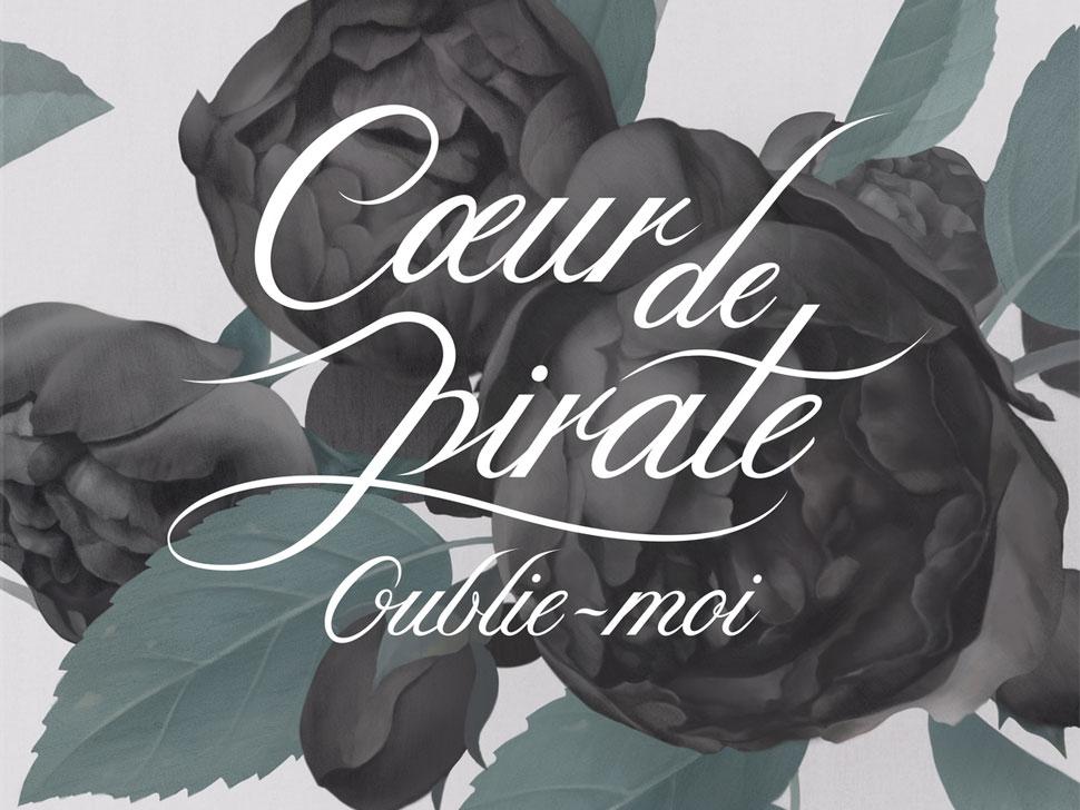 Coeur de Pirate en concert
