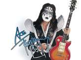 Concert Ace Frehley