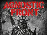 Concert Agnostic Front
