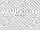 Concert Alabama Shakes