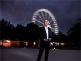 Concert Alain Chamfort