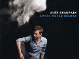 Concert Alex Beaupain