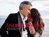 Concert Andrea Bocelli