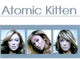 Concert Atomic Kitten