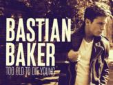 Concert Bastian Baker
